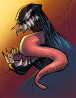 renecordovas venom colored by shalomone