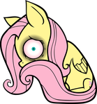 Fluttershed vector by sithlord580