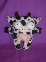 VACA - Cow by freakycustom