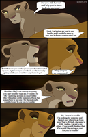 My Pride Sister Page 215 by KoLioness