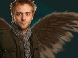 Joe Anderson - wings by i-trust-ss