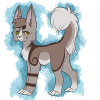my babies' baby: OPEN ADOPTABLE by samuraj-SZADZIK