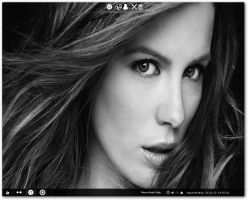 Kate Beckinsale by marcosfifitcent