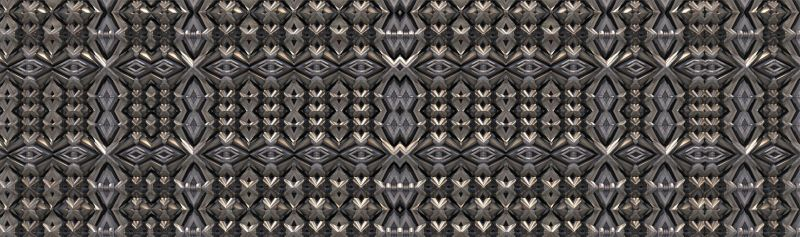 Metalwall6 by rycher