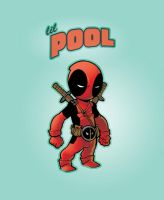 Lil' Pool by Inkpulp