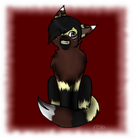 Rigidedge .:GIFT:. by robiinsong