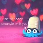 Omanyte with you by MelanieBee