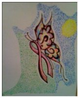 Stipple Butterfly for BC by J-Rezie