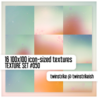 Texture Set 050 by twinstrikeish