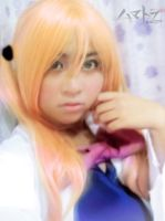 Honey Cosplay Trial by ii-chii