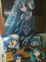 Vocaloid Collection by DramaKana26