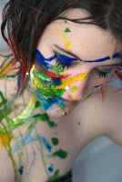 Paint attack by kingo-RH