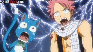 Fairy Tail THE HORROR!!!!! by Puffypaw