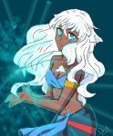 Kida by I-am-Miss-Duckie