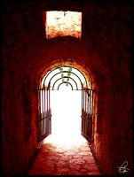 Hell's Gate by NFR