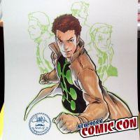 Nycc-11 - Multiple Man by theCHAMBA