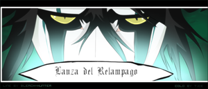 Ulquiorra power - Bleach by Tice83