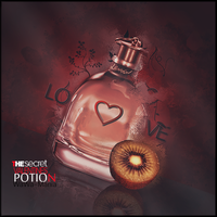 The secret valentines potion by duelord