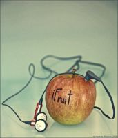 iFruit by Vladm