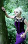 The Woods - HS by LucilleSmiles