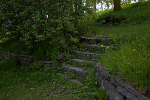 Stone Steps 3 by RandomResources