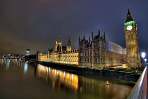 London at N8 I by Aerostylaz