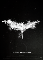 The Dark Knight Rises Poster Remake by myraxes