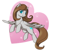 Gift  -  Dewdrop by Crystal-Comb