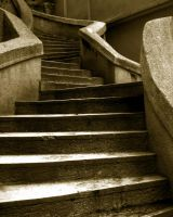 Theworldislikeagrandstaircase by pitoli