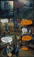 Tethered - Page 22 by TetheredComic