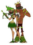 Motorcity-Terra Warriors by TDI-Exile