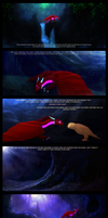 Lost Dragons Page Four by Enigmatic-Ki