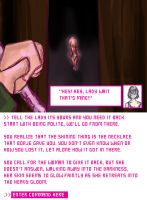 Silent Hill Promise: 815 by Greer-The-Raven