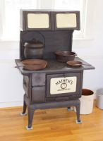 Stove by Silendra