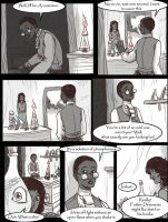 Starcrossed: Chapter One (Page 19) by erinlamothe