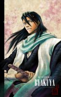 Bleach 142 - 01 by waterist