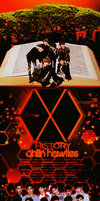 Chillin Hawties! - EXO Theme by foreverGIKWANG