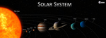 The Solar System by icecold555