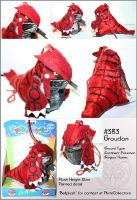 Bell-plush--Groudon