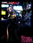 Tokyo Nights Series 11 by isshi