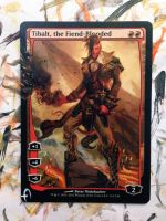Tibalt, the Fiend-Blooded by AltAttack
