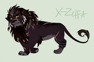 Limos_redesign by X-Zelfa