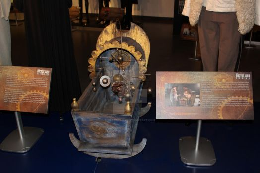 The Doctor Who Experience 88 by alloria-sjg