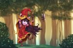 League of Legends: Lulu! by scriptKittie