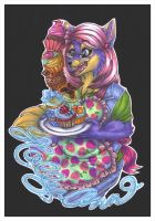 Standard Badge: HollyAnn by wielderofthewind