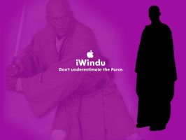 iWindu by Silver-Ace