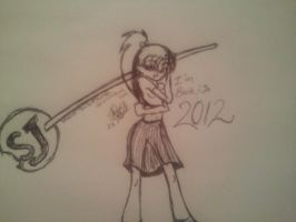 ID 2012 by SailorSun18