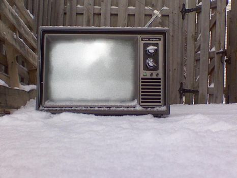wintertime tv 2 by a-daily