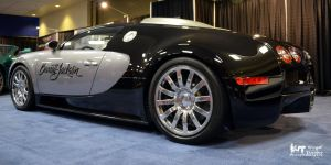 Veyron by RoadKillConcepts
