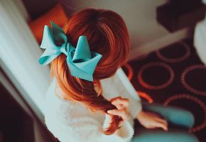 redhair by funkyTravelling